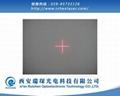 紅光十字線激光器