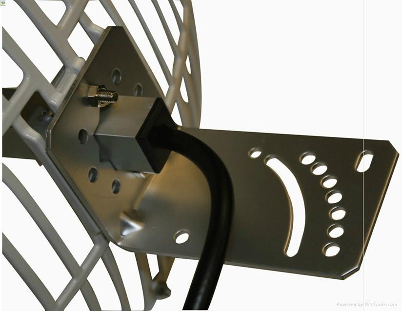 Parabolic antenna 3