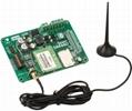 Mobile antenna  2