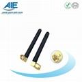 the rob antnena  Elbow antenna  omni antenna