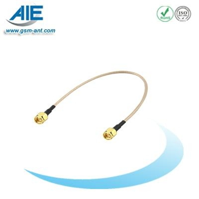 RF cable assembly   RF transfer line