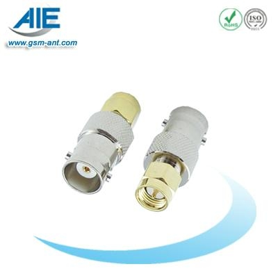 BNC connector   BNC to SMA male connector