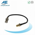 RF coaxial cable   RF flexible cable