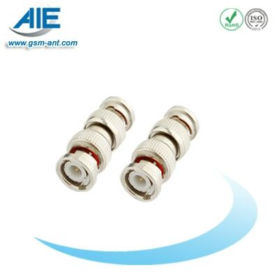 BNC male adapter   BNC to BNC connector