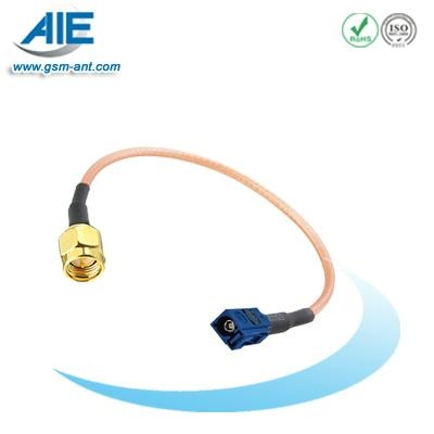 extended line   RF coaxial cable  pigtail cable