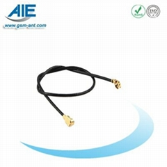 U.FL- U.FL  RF 113 cable assembly