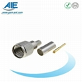 UHF connector   UHJ adapter