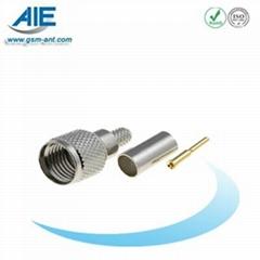 MINI -UHF male  connector