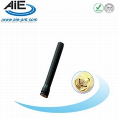 WIFI 2.5dBi Indoor 2.4GHZ dipole AP rubber Antenna