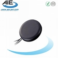 GPS GSM 4G 3 in 1 combination antenna screw mount 1