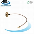 U.FL-RP/SMA male  cable assembly