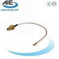 UFL- SMA Female with RG 178  cable assembly