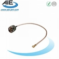 N male -UFL cable assembly