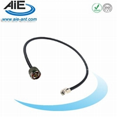 N male- RP/SMA femdle cable assembly