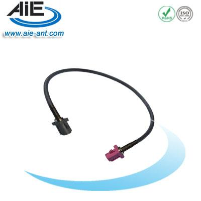 Grey-Violet fakra  cable assembly 1