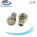 7/16 DIN male to N Female Adapter