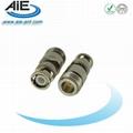 N female - BNC male adapter