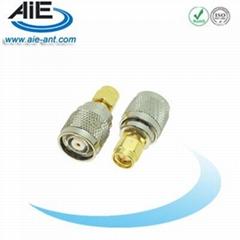 RP TNC male- SMA male connector