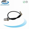 F female -SMA female cable assembly