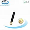 2400-2483MHZ rubber Terminal antenna
