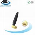 433 MHZ rubberTerminal antenna