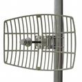 Parabolic antenna 4