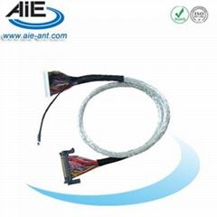 LCD TV 連接線
