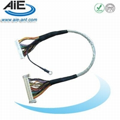 LCD TV連接線