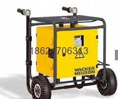 wacker neuson振动器