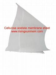 Cellulose Membrane sheet