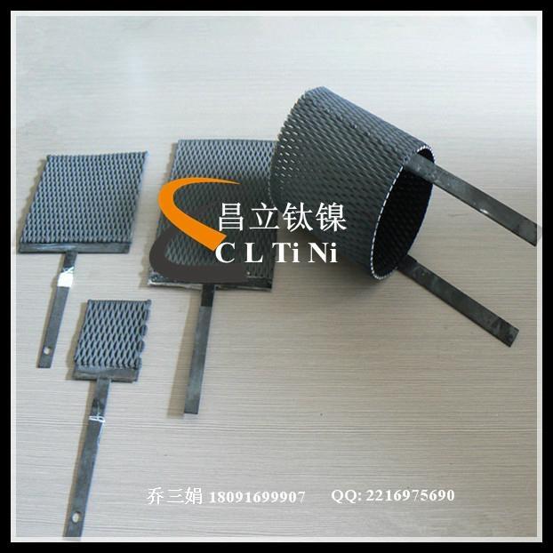 污水处理用钛基二氧化铅钛阳极 2