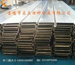 铝型材用镍板