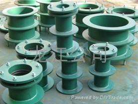 刚性防水套管A型 1