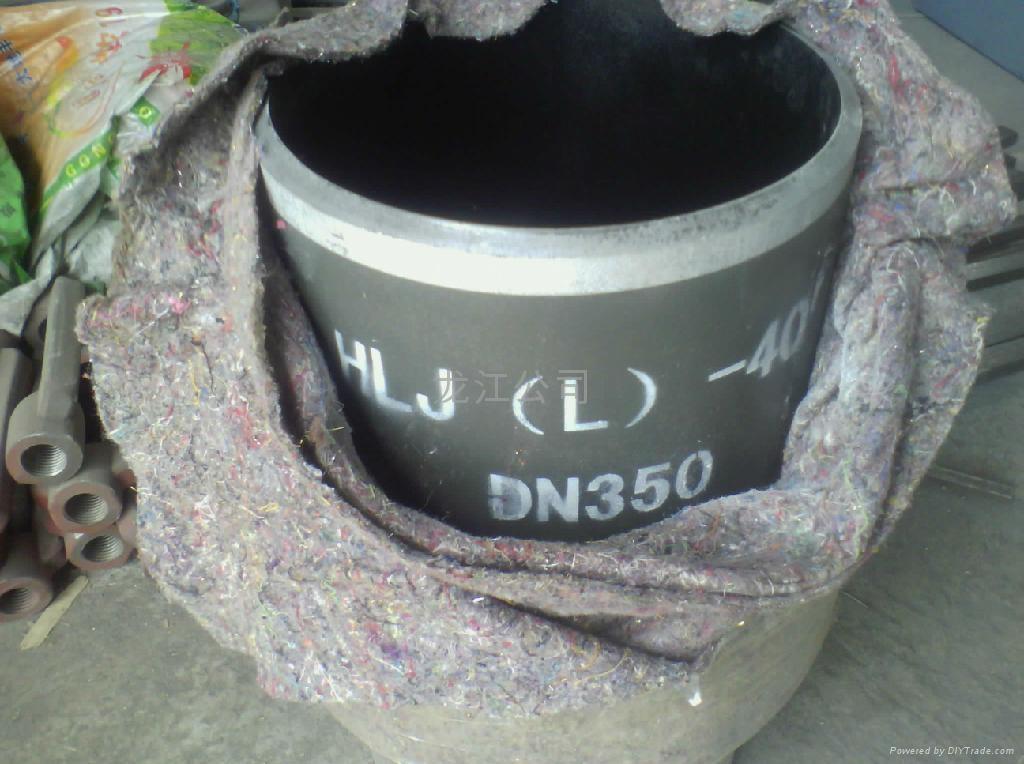 剛性防水套管A型 2