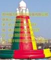 游乐设备充气城堡淘气堡 2