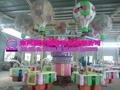 大型游乐设备桑巴气球