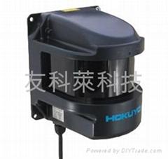 UXM-30LX-EW-2維激光掃描測距儀