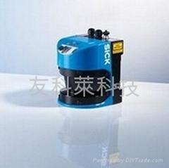 室外型激光掃描測量系統LMS511
