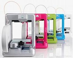 Cube 3D打印机