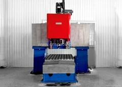 2D Gantry Friction Stir Welding Equipment