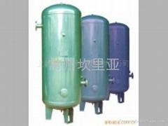 空号压机配件储气罐