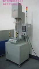 小型數控壓裝機