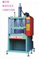 Membrane switches bulge hot press  3