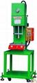 Small single column hydraulic press  2