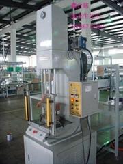精密轴承压装油压机