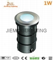 LED underground light 1w