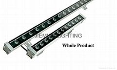 LED洗牆燈 18W 1000*45*80MM