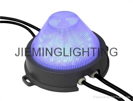LED 點光源2W 3W 5W  1