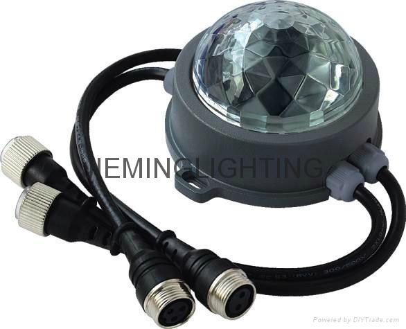 LED 點光源2W 3W 5W  3