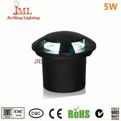 LED 透光地埋燈 1W 3W 5W 7W 9W 12W 18W 可做1至12透光